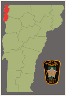 map of our county