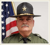 Franklin County Sheriff's Department - Vermont Sheriff